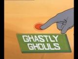 Сезон 1. 2. Афера Скуби-Ду (The Dynamic Scooby-Doo Affair)