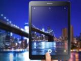 Презентация Samsung Galaxy Tab S3