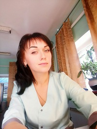 Алена Горевая