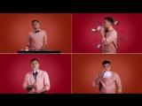 Леонид Руденко feat. Vad - OH OH (Премьера видеоклипа 2016)