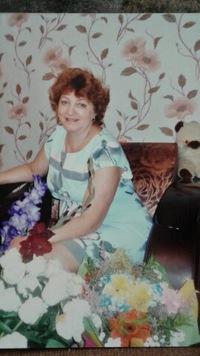 Галина Пчелкина