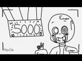 Especial 5.000 sud QwQ - animation