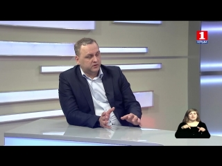 Гость в студии - Сергей Карпов - министр ЖКХ РК