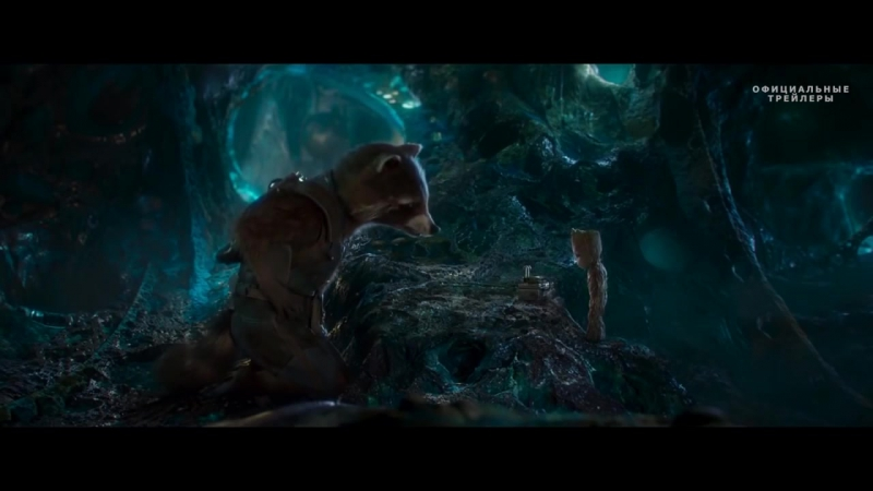 Malysh Grut iz novoy chasti Strazhi Galaktiki 2 2017 3 online video cutter com