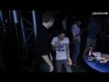 Поперечный/Джарахов — брачные танцы