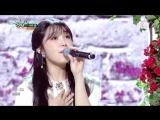 뮤직뱅크 Music Bank - 서울의 달 너란 봄 - 정은지 (Full Moon The Spring - JEONG EUN JI).20170414