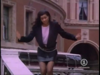 IRENE CARA - The Dream (Hold On To Your Dream) (1983)