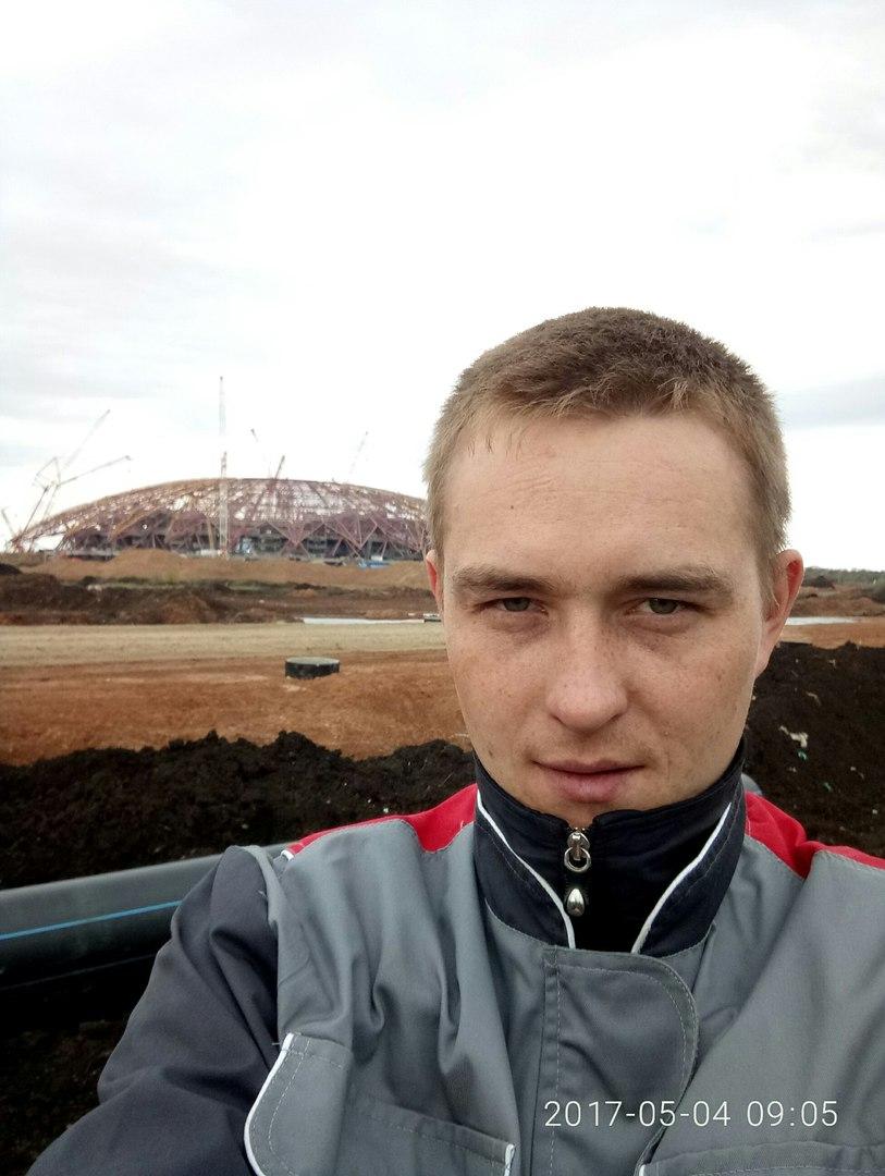 Дмитрий Кузьмин, Тольятти - фото №2