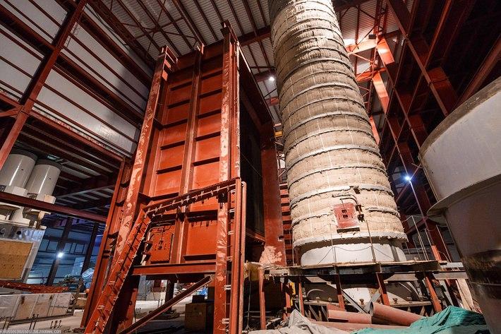 Оборудование «Красного котельщика»  для Якутской ГРЭС-2 успешно прошло гидравлические испытания