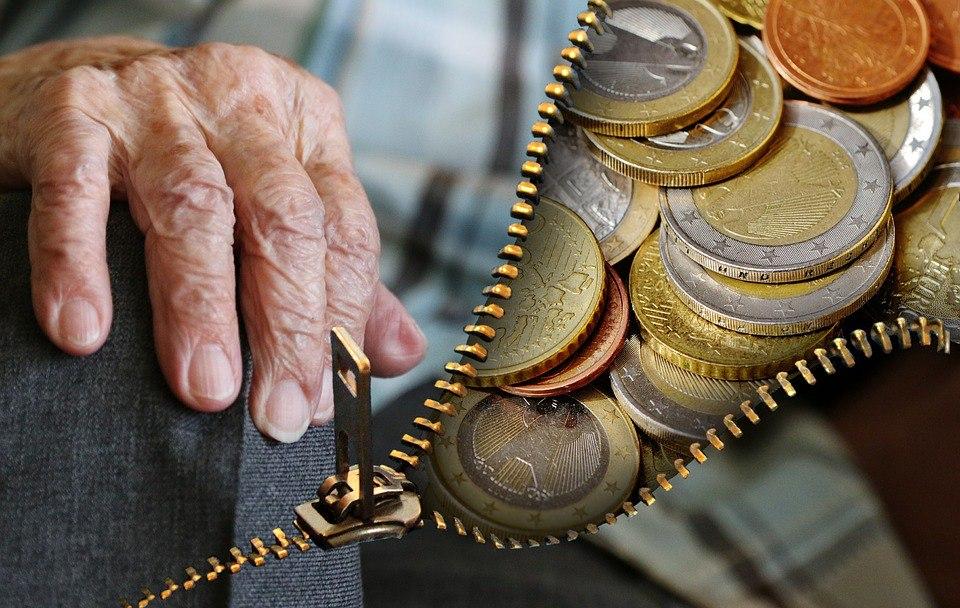 Компенсационные выплаты за принудительный труд