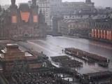 270. Парад Победы! 9 мая 1945 года (цветное видео)