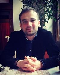 Георгий Карчава