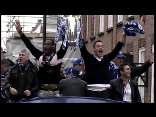 Chelsea fc - 22 years, 713 appearances, 66 goals, 14 major honours.   our captain, leader, legend.