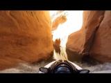 High-Speed Canyon Jet Ski - Lake Powell GoPro