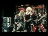 Judas Priest - Living After Midnightстраница