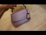 Michael Kors Ava XS, lilac
