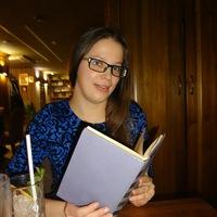 Елена Абабкова