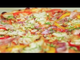Как готовят пиццу в #БуфетКлин?