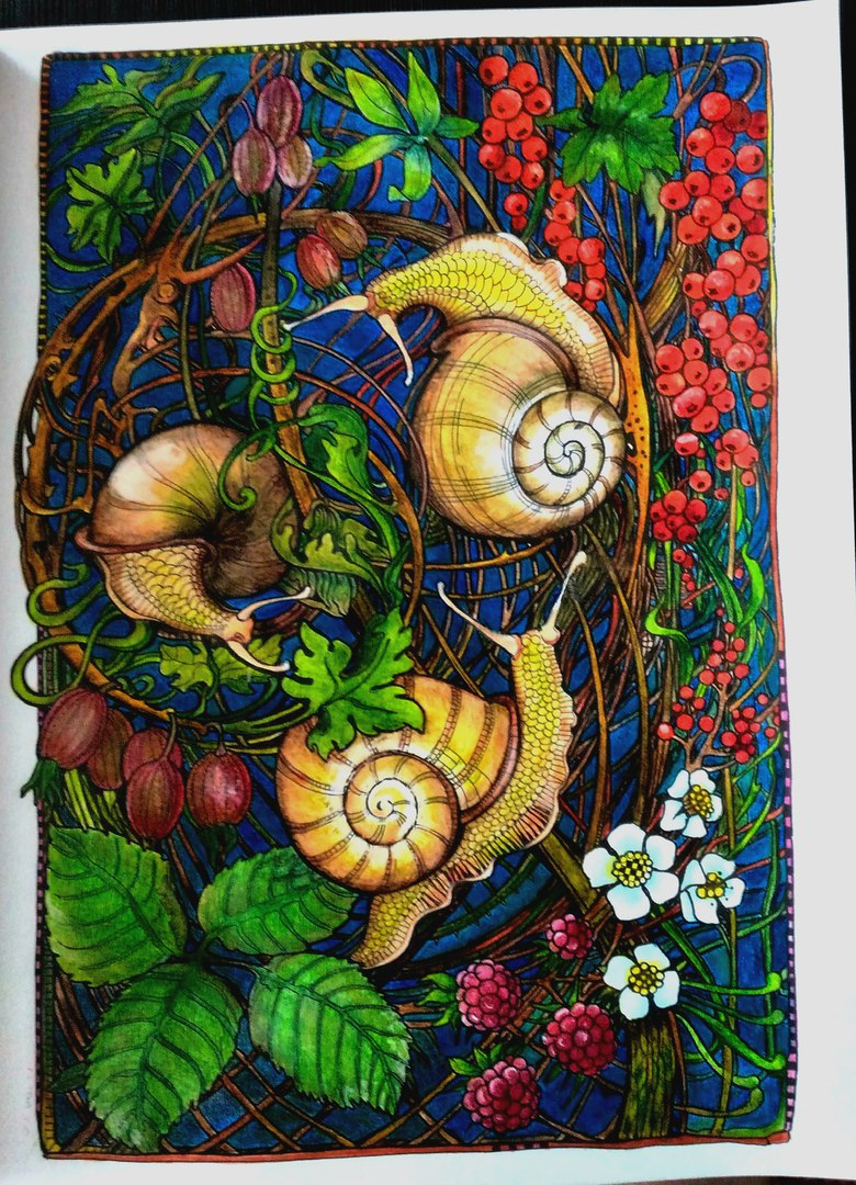 Мания ботаника 3