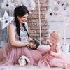 Новогодние фотодни от Анны Ковалевой