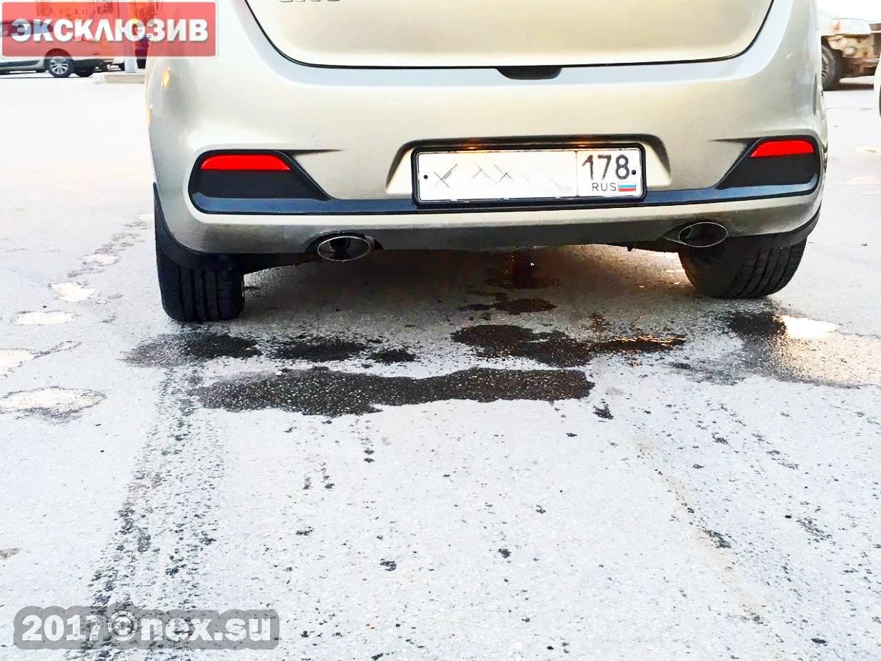 Kia Cee'd Hatchback 2012>