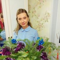 Виктория Заруцкая