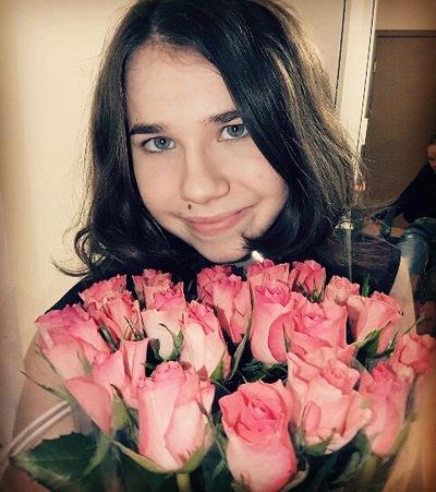 Кристина Лаврентьева