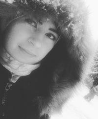 Анастасия Перебейносова