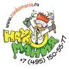 Научное шоу «Наукомания» Москва