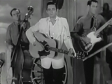 Ranch Party - Johnny Cash, Patsy Cline and Carl Perkins