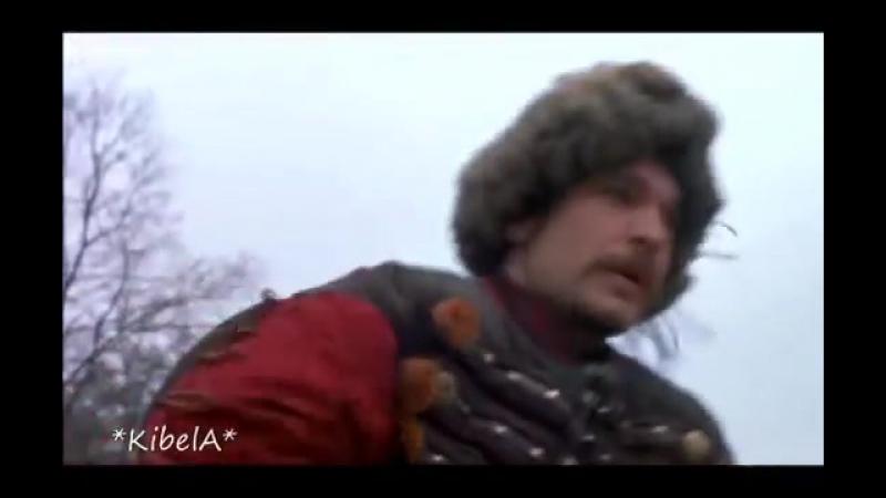 Dumka Na Dwa Serca (Огнём и мечом)