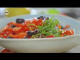 На кухне у Сибы, 1 сезон, 9 эп. Внезапный ужин
