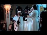 Bob Chilcott - Nidaros Jazz Mass - Agnus Dei