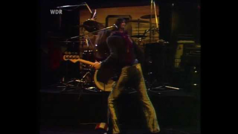 Epitaph • Woman (1977 live)