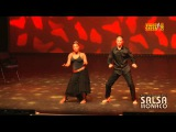 Riddim (Coco Corinne &amp Fred Dancefloor) - Musicbox show (Monaco)
