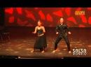 Riddim Coco Corinne Fred Dancefloor Musicbox show Monaco