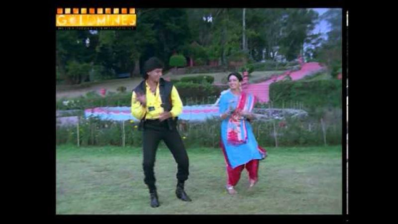Watan Ke Rakhwale Movie Song Tere Mere Beech Mein Mohammed Aziz Kavita Krishnamurthy