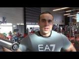 Упражнения для мужчин | Спину толще или шире. Техника в накачке спины