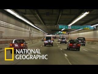 Суперсооружения: Большой бостонский тоннель (National Geographic)