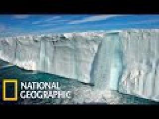 С точки зрения науки: Эпоха таяния ледников (National Geographic HD)