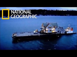 Грандиозные переезды: Страна змей (National Geographic)