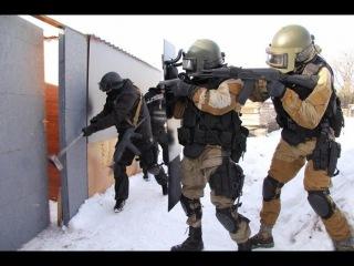 ФСБ зачищает первую волну террористов наваросии.