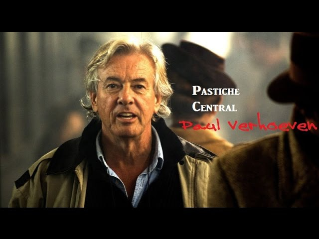 Director tribute mashup: Paul Verhoeven
