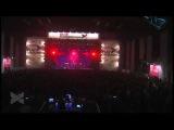 Bad Religion - Flat Earth Society (Live 2010)