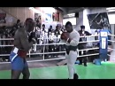 Mike Tyson Spars Oliver McCall Tokyo 1988 NO HEADGEAR