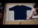 Видео МК Ольги Никишовой «Секреты конструктора при построении выкроек и шаблонов для валяния»