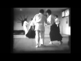 Tsuda Itsuo sensei 1968 from an 8mm film discovered in 2014