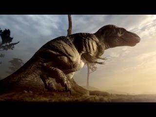 Сражения динозавров - Поколения 2016 Динозавры HD. документальные фильмы