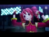 PDX Custom PV - Streaming Heart (Kasane Teto)
