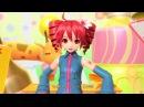 [60fps Full風] Melancholic [CYO Style Remix] -ft Kasane Teto CV/ 重音テト - PS4 FT